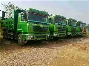 货车,牵引车,自卸车