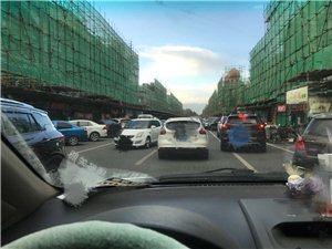 康庄镇原商业街