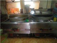 有兩臺直徑一米的大口徑連鍋帶灶一起低價出售,甲醇灶,有需要的電話聯系。 電話:1375386782...