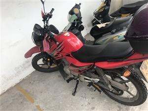 本人想换车。现出售摩托车1500块。需要的请联系电话15120655634