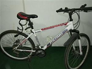 原价2千多元买的山地车,现便宜出售,骑行或健身的朋友们可收获了!骑行――还你好身材!