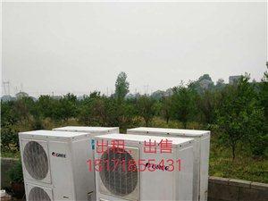 长阳某先生回收二手空调