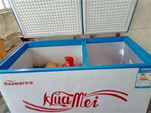九成新冰柜,一斌冷藏一边冷冻,因搬家不方便所以才卖的,联系方式18233060930