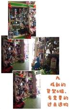 出售九成新玻璃货架,用了没一年,便宜处理。长虹东街熊嘟嘟玩具店  13834440110