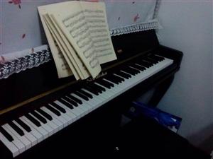 钢琴(诺的斯卡,型号:123SC,(全新) 主要生产和技术都是从德国,瑞典,日本,韩国引进的,其技...