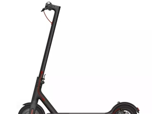 9成新小米电动滑板车,低价出售