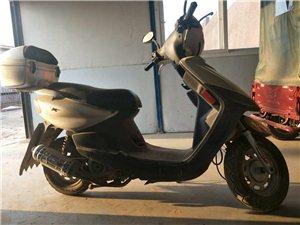 求购七八成新跨骑125摩托车一辆……  出售去年九成新踏板摩托一辆,互相置换补差价也可以…… ...