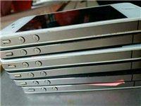 iPhone4s九五成新,一切正常    8g内存可当备用机?