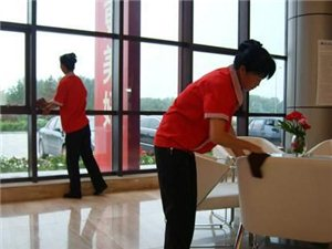 如東專業家庭保潔、新居開荒保潔、工程開荒保潔擦玻璃