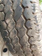 二手7-9层新轮胎,型号没有限制,都是原装胎!需要的朋友来,50一条,量大从优,昭通地区4个以上,免...