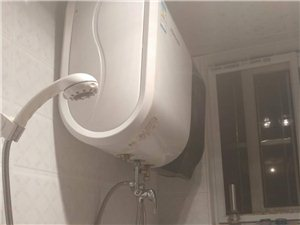 清洗电热水器,更换窗纱