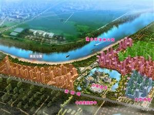 汇福悦榕湾1室——3室最低租金1200元/月