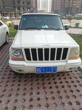jeep2500四驱越野2.5L白菜价出售