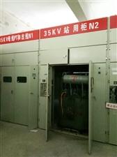 一套运行中的,3200KW水轮发电机组及全套相关设备待处理,有意者电询,余先生13558943028