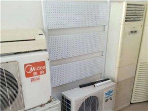 出售二手空调格力,美的,负责安装好保修一年电话17303962555