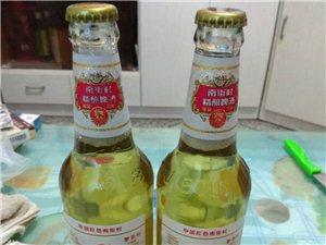 诚招各级啤酒经销商代理