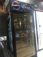 低价处理冰柜一台