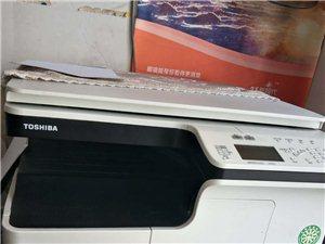东芝A3打印复印一体机,买了不到1年,因闲置,出售