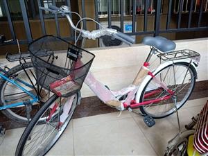 公司奖励的自行车,用不到,全新的,有用到低价转让了。