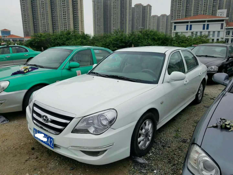 广州尚尊直售各种下线出租车