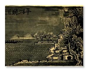 杭州梦想办展保安哥吴杰画作惊人亮相,撕开道百年艺术人生另一面