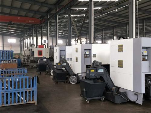 青州市新錦潤工程機械有限公司