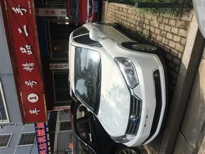 东风日产启辰D50