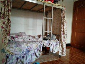 上下床,2017下半年在网上买的加运费380,需要搬家了难得带走,便宜处理140元同城自提哈