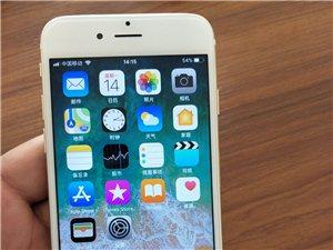 苹果6,32G。低价处理!还在保修期,外观新的不要不要的!