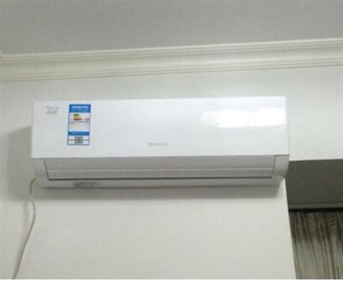 格力空調品悅系列,95新,因喬遷,特低價轉讓