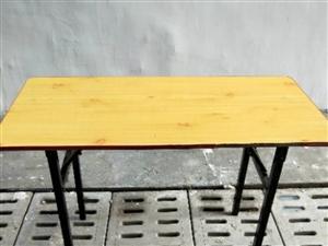 折叠桌子,低价处理!!