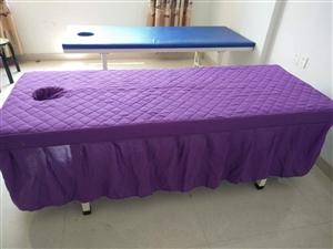 二手九成新理疗按摩床出售,尺寸,长1.9米×宽0.7米,需要的速联系本人。