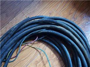 工地用的电缆新的,买的没用过。