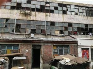 齐齐哈尔老旧房屋无人管