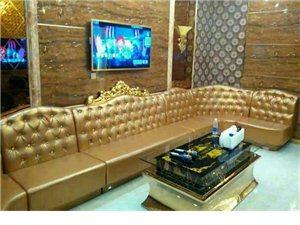 专业定制KTV,酒吧,客厅沙发