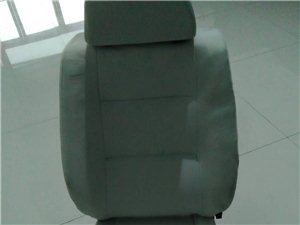汽車座墊展椅處理