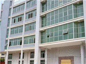 新车站旁边整幢出租,1至5楼,可做仓库,厂房