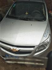 雪佛兰赛欧14款,14年9月份上牌,无任何事故,有点小擦小蹭。中控锁.四门电动门窗.导航.倒车影视。...