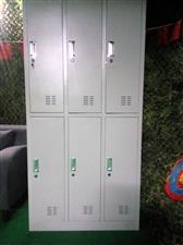 储物柜  学生柜 鞋柜铁皮厚度6mm带锁