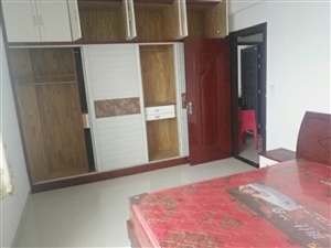 维也纳小区2室2厅1卫1500元/月