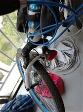 凤凰牌变速自行车,买来没骑过,58O元卖出去,要的联系