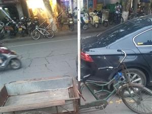 现有餐车,三轮车,椅子凳子转让,电话17609253872。地址育才路附小斜对面新城十字。