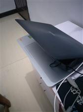 华硕笔记本电脑 去年买的,没啥玩的就偶尔看电影专卖店买的,保修卡电脑包什么都有九成新,外观无损无修 ...