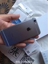 iphone6 国行 换过电池  几乎没毛病 8.5新 需要vx14774312830
