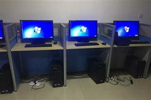 公司停业!一批办公用品挥泪甩卖!台式电脑、笔记本、打印机投影仪,使用九个月,品质保证,  办公家用都...