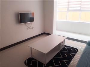 福欣苑公寓1室1厅1卫700元/月