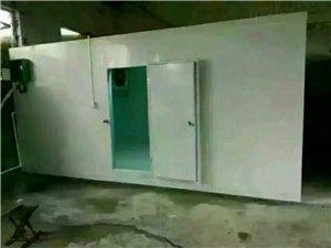 制冷維修,冷庫安裝