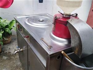 低价转让豆浆机,有需要的可以联系