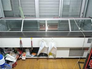 低价出售千年保鲜柜一个和一个冰柜!有意者电联,电话18722062298