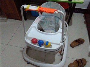 婴幼儿学步车,七成新,结实灵活耐用,价格30元……地址…三佳后面,教育小区附近